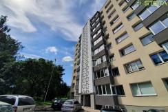 Rinktinės g., Šnipiškės,  Vilnius