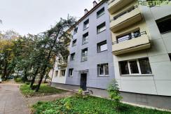Vytenio g., Naujamiestis,  Vilnius