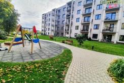 Kazio Ulvydo g., Baltupiai,  Vilnius